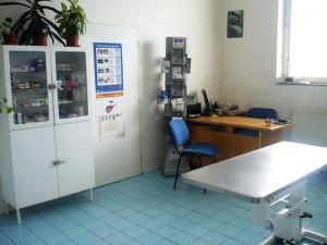 Veterinary Červený vrch - surgery