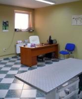 Veterina Hostivice, Praha-západ - ordinace veterináře